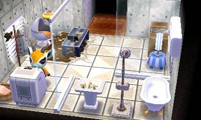 ハピ森トムソンデザイナーズ物件洗濯機