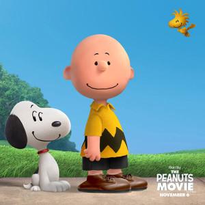 スヌーピーピーナッツ風のキャラクターが作れる「Get Peanutized」チャーリーブラウン作ってみた