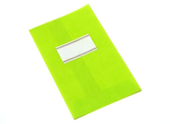 手帳の使い方封筒を使って可愛くアレンジ