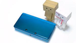 3DSのLRボタンが利かなくなった時の対処法!Rボタンが終わった