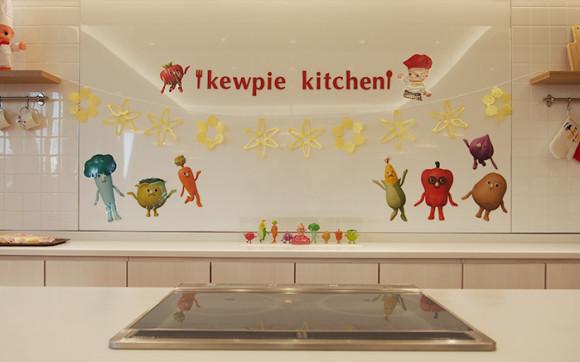 キューピー「マヨテラス」キユーピー キッチン