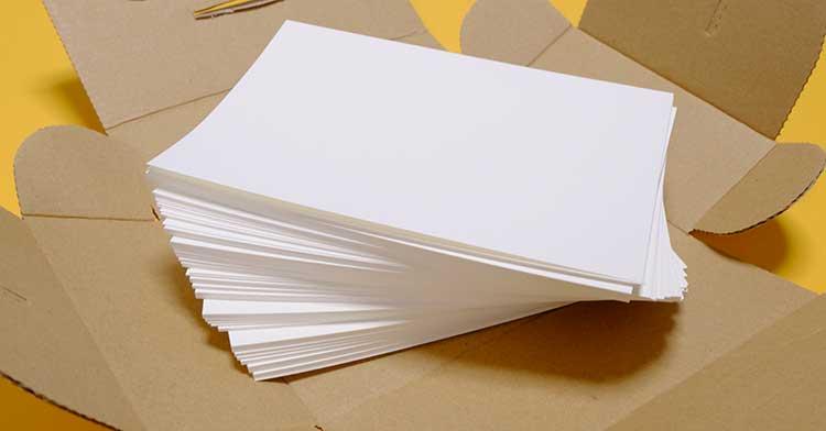 ハグルマ封筒さんの0円が素敵すぎる