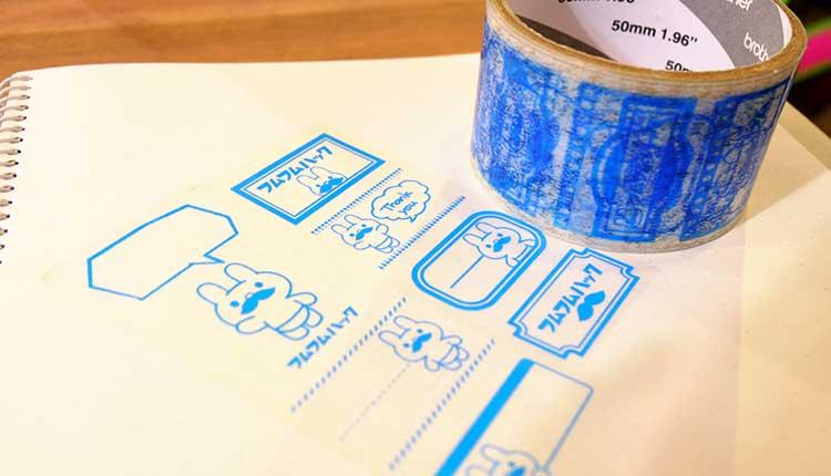 Surfaceアンバサダーイベント!FabCafeでオリジナルテープ作りワークショップ