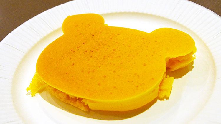 東京ガスショールームでパッチョのパンケーキ作り体験!
