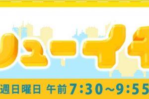 9月25日(日)の日本テレビ、朝の情報番組「シューイチ」(7:30〜9:55)に「フムフムノート」zineがでた!