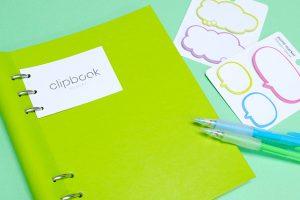 A5サイズのシステム手帳!「ファイロファックス(filofax)のクリップブック(clipbook)」がおすすめ