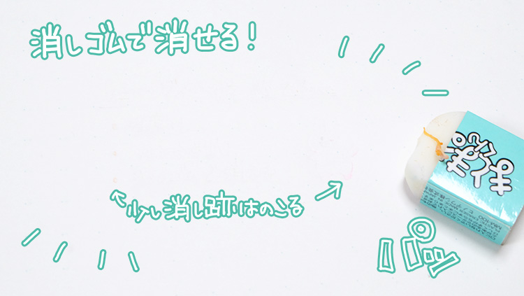 クルトガのカラーシャープペン芯が登場!「ユニ ナノダイヤ」レビュー