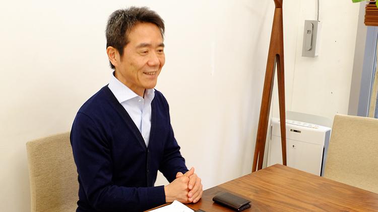 「第3回 カンミ堂 ふせんミーティング」末永社長