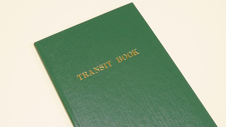大人気のコクヨ測量野帳とは?「TRANSIT BOOK」って何?