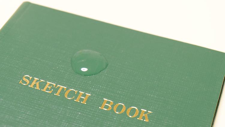 大人気のコクヨ測量野帳とは?耐久性を持たせる硬く丈夫な表紙