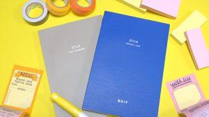 EDiTエディット1日1ページ(Daily)B6変形分冊リフィル